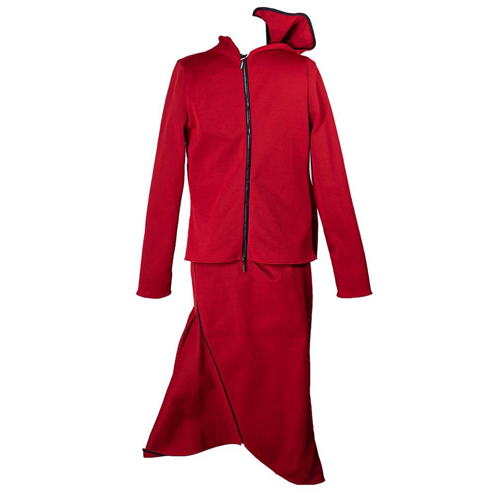Maticevski Skirt/Jacket Set