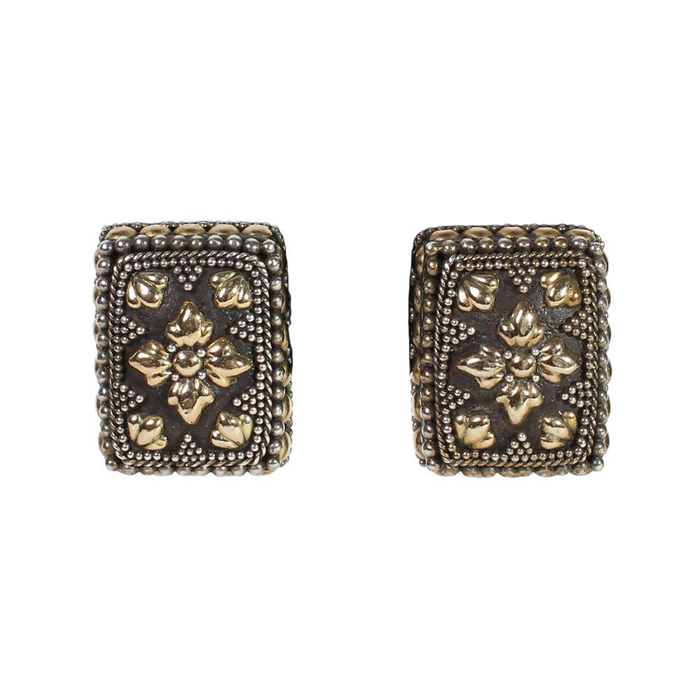 John Hardy Kawung Earrings