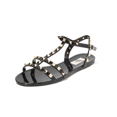 Valentino Garavani Rockstud Size 9 Sandals