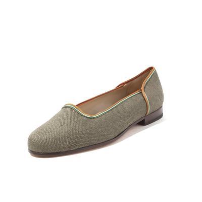Stubbs & Wootten Size 6 Flats