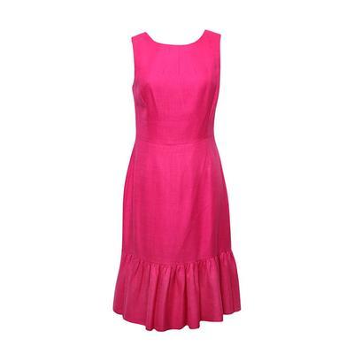 Kate Spade Size 6 Pink Dress