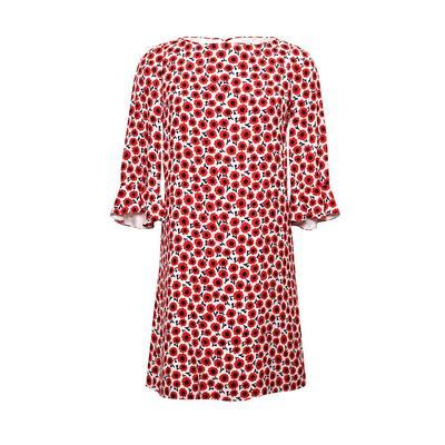 Kate Spade Size 0 Floral Dress