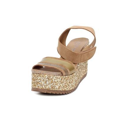 Pedro Garcia Size 9 Platform Sandal