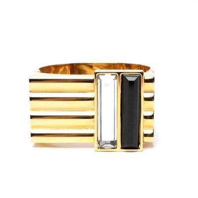Etro Gold Tone Bracelet