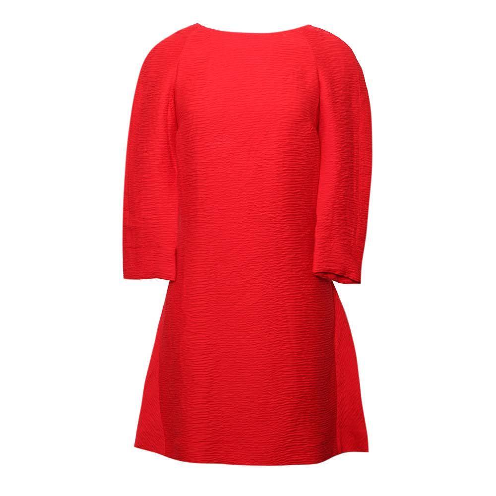 Maje Size 1s Red Dress