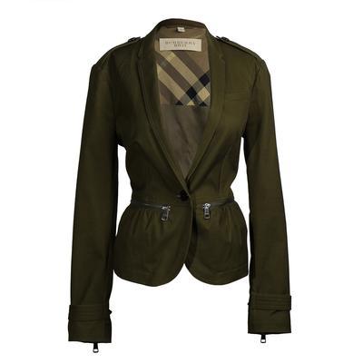 Burberry Brit Size 8 Bethersden Jacket