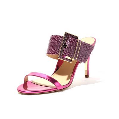 Marion Parke Size 7.5 Pink Heels