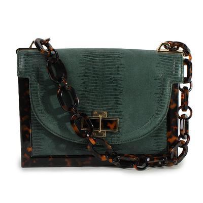 Tory Burch Tortoiseshell Handbag