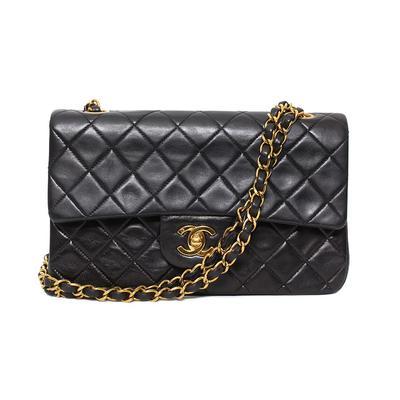 Chanel VTG Quilt Bag
