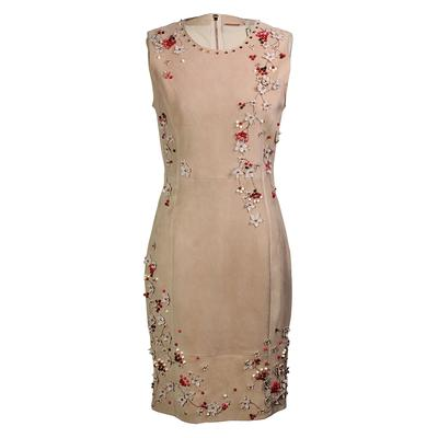 Elie Tahari Size 4 Emily Dress