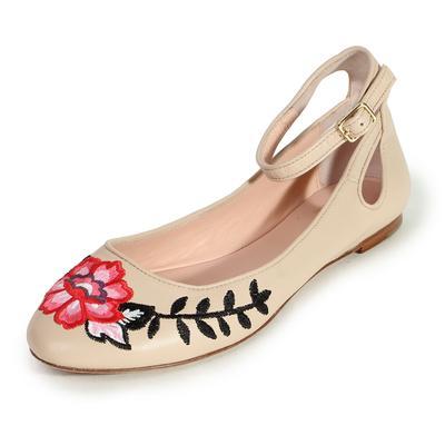 Kate Spade Warren Ankle Strap Size 8.5 Flats