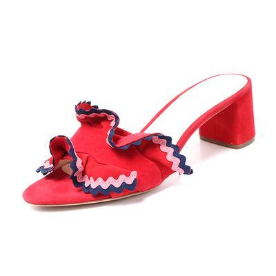 Loeffler Randall Size 9 Sandals