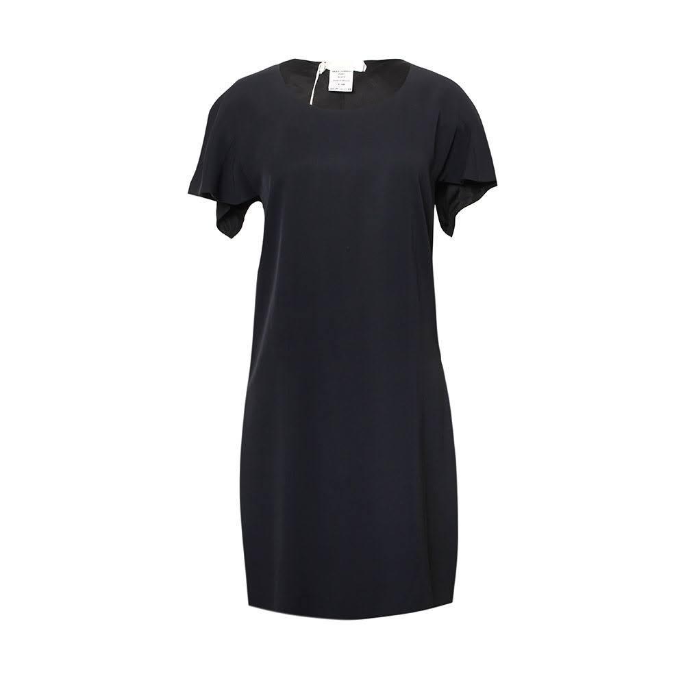 Chloe Size S Black Shift Dress
