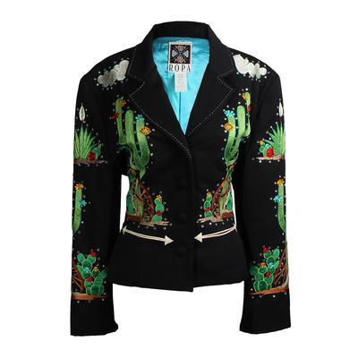 Ropa Size 6 Boss Lady Western Blazer