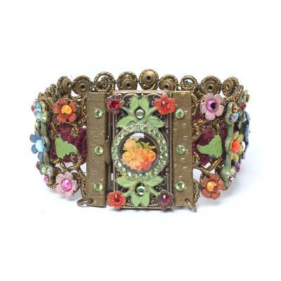 Michal Negrin Flower Bracelet