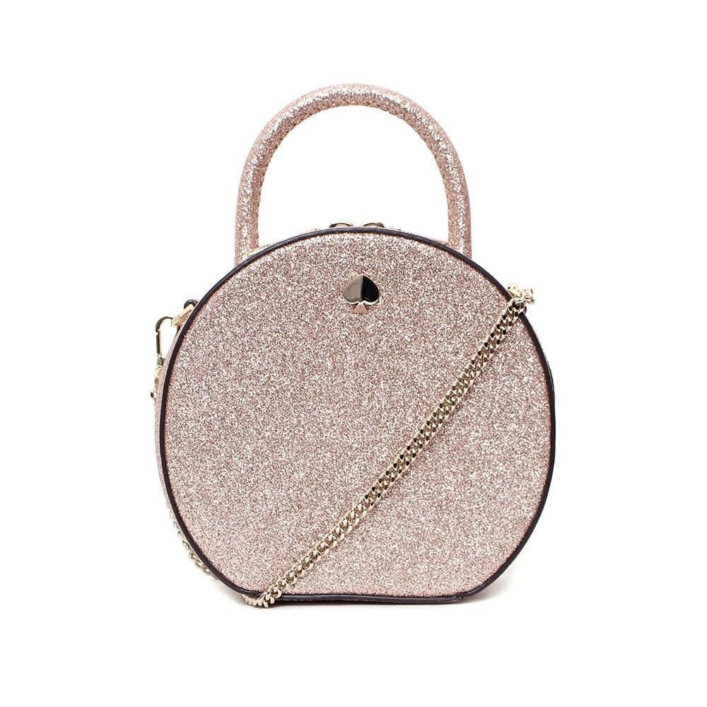 Kate Spade Glitter Bag