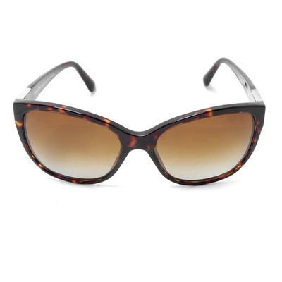 Dolce & Gabbana Brown Tortoise Shell Sunglasses