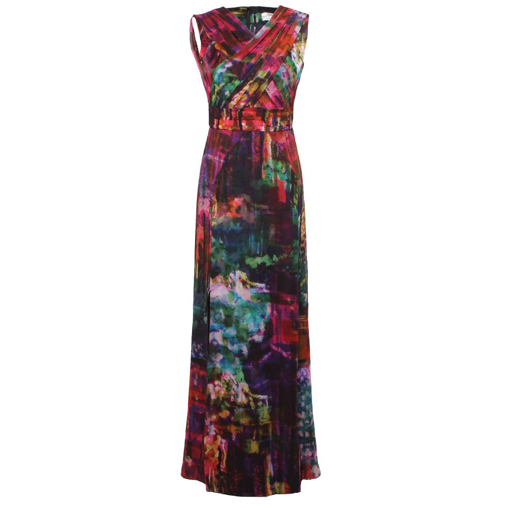 Erdem Maxi Size 4 Dress