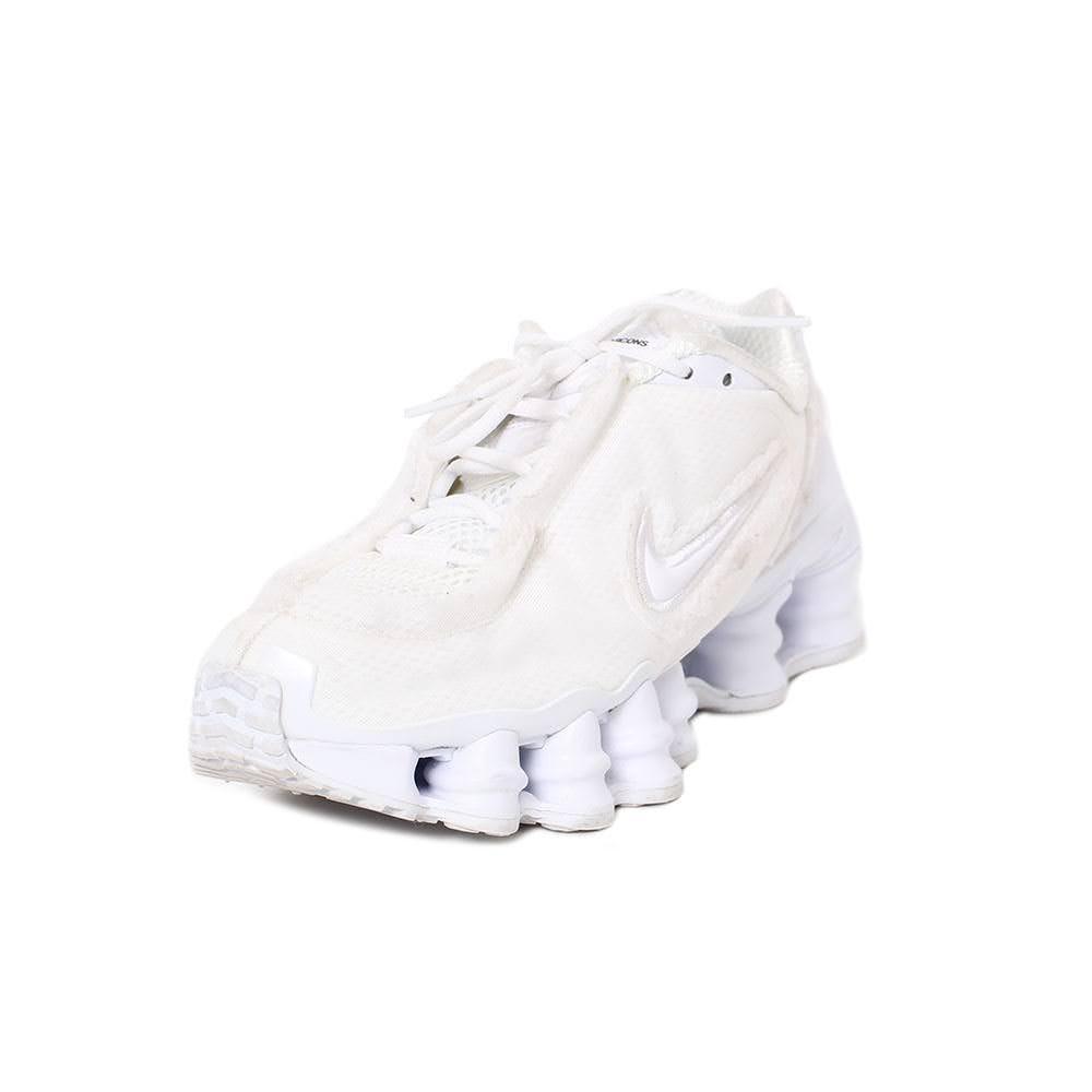 Nike X Comme Des Garcons Size 6 Shox Sneaker