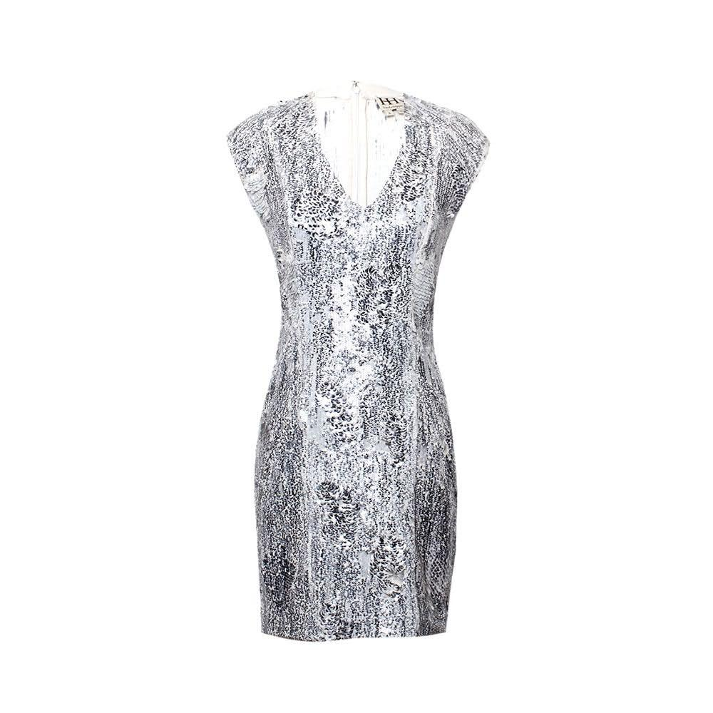 Haute Hippie Size Small Sequin Dress