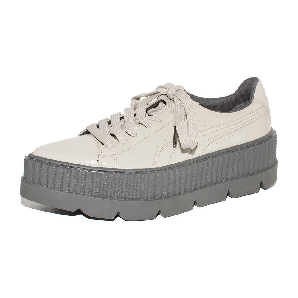 Puma X Fenty Size 8 Pointed Creeper Shoes