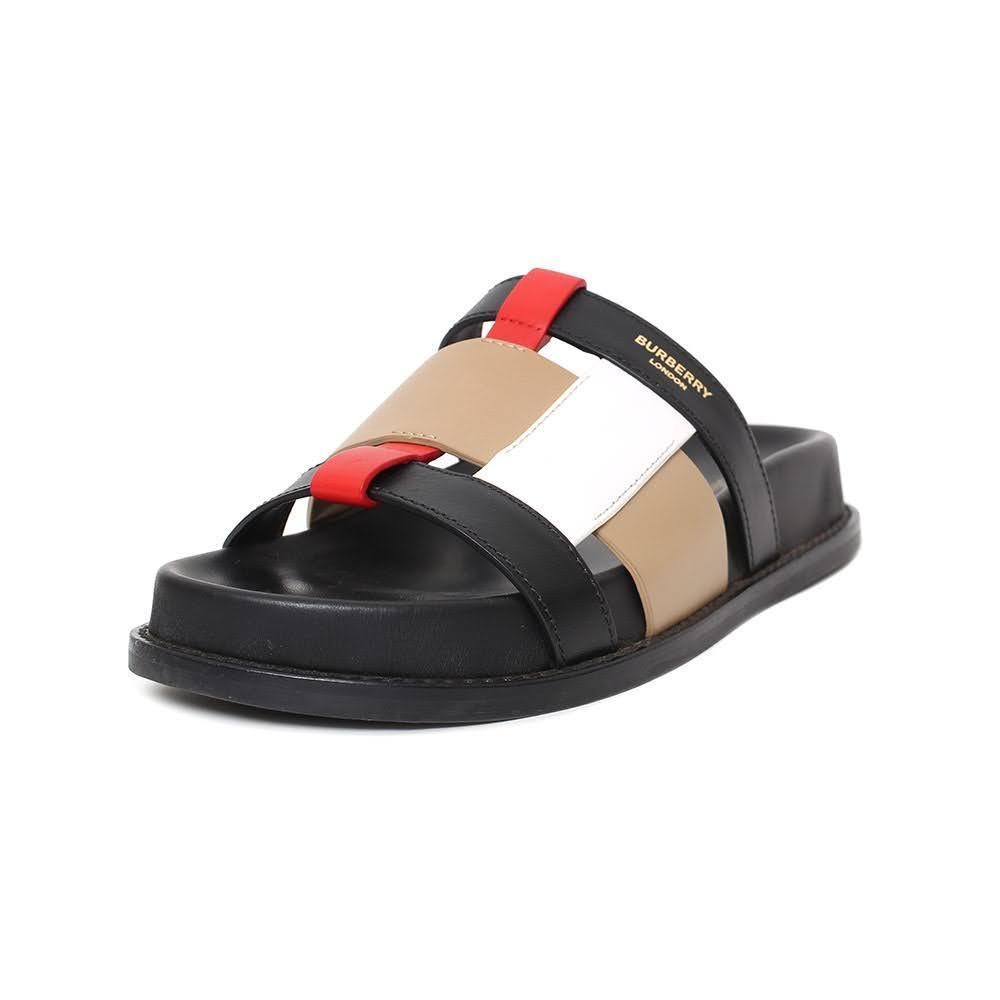 Burberry Size 35 Slides