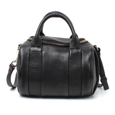 Alexander Wang Pebbled Rockie Bag