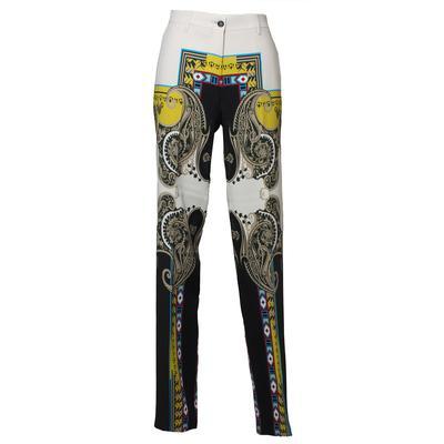 Etro Size 42 Pants