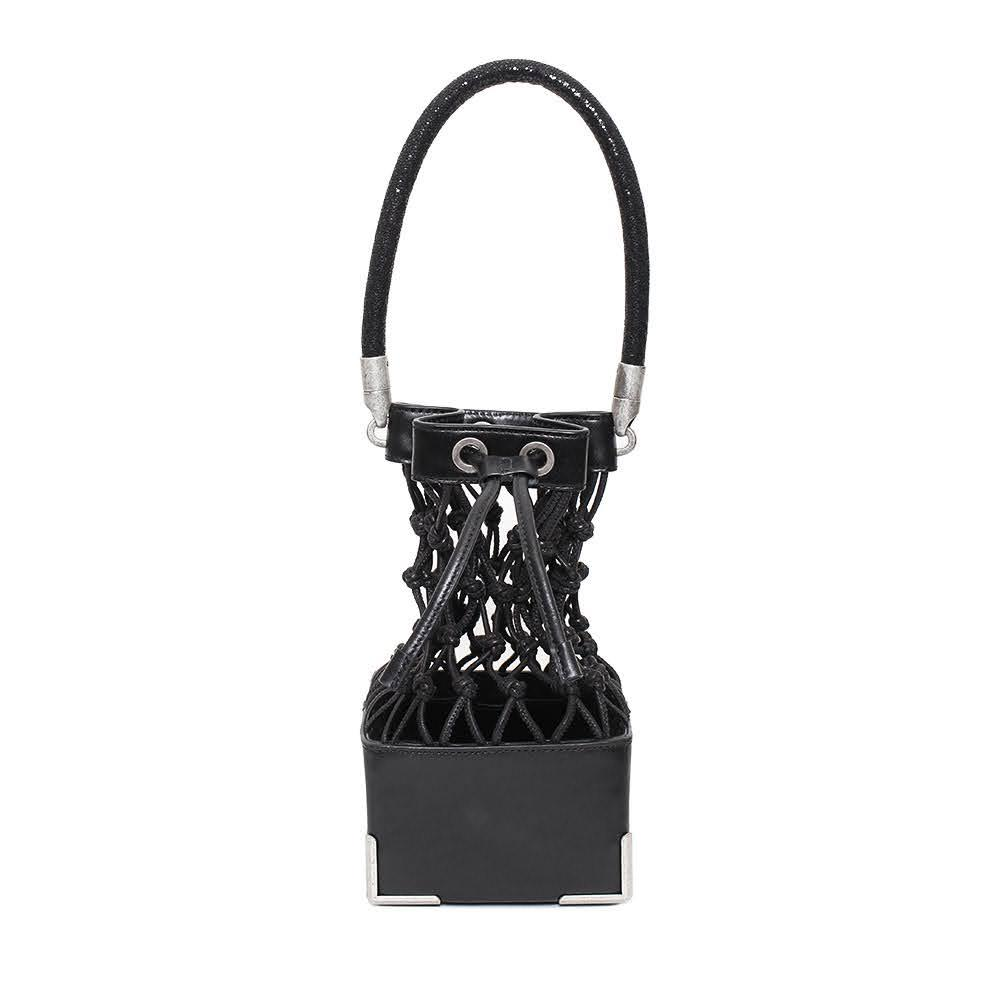 Alexander Wang Knot Box Bag
