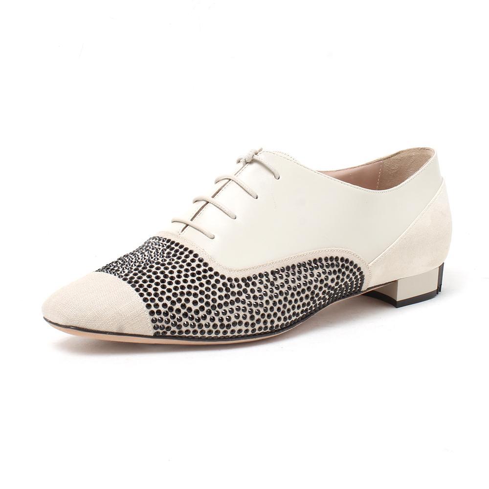 Giorgio Armani Size 38 Gem Shoes
