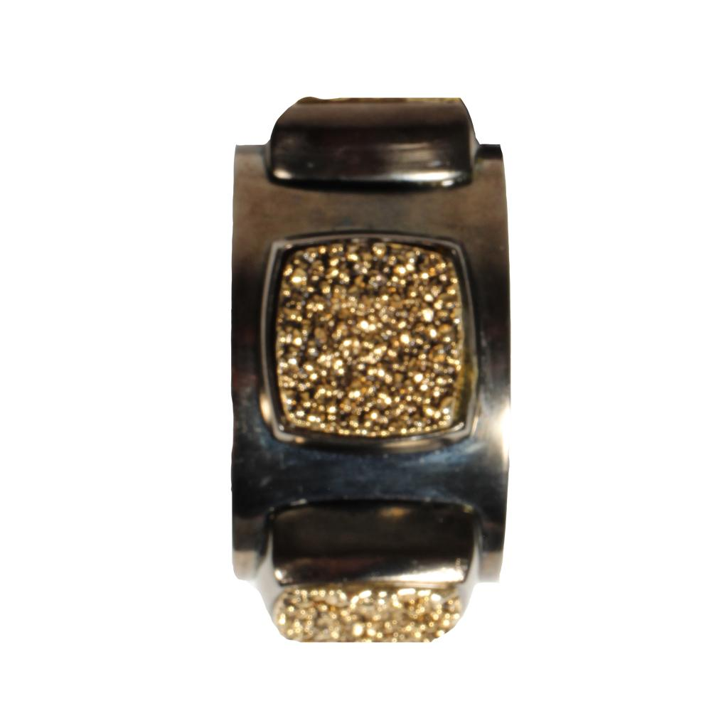 Paige Novick Sloane Textured Cuff Bracelet