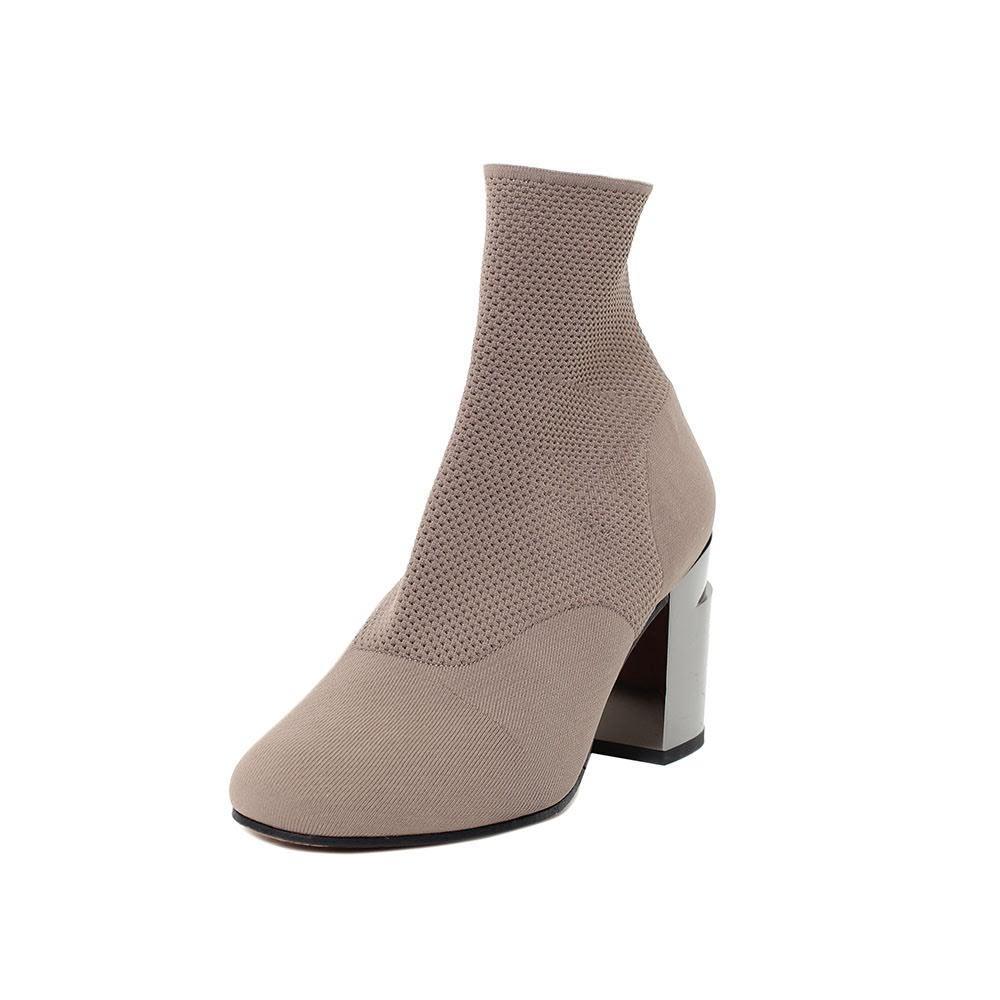 Robert Clergerie Size 39 Sock Boot