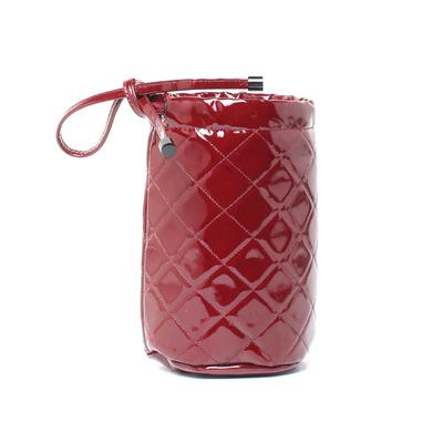 Burberry Burgundy Small Bag