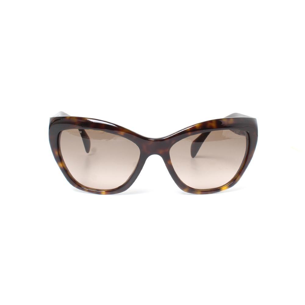 Prada Spring ' 20 Brown Tortoise Sunglasses