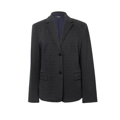 Theory Size 1 Wool Blazer