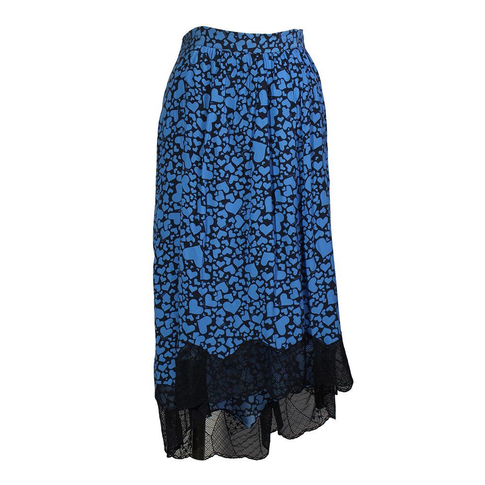 Zadig & Voltaire Size Small Joslin Skirt