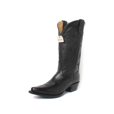 Shyanne Size 6.5 Black Western Boots