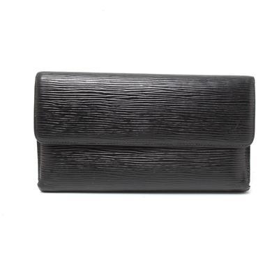 Louis Vuitton Epi Wallet