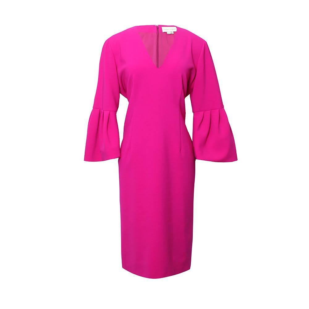 Sachin & Babi Size 12 Pink Dress