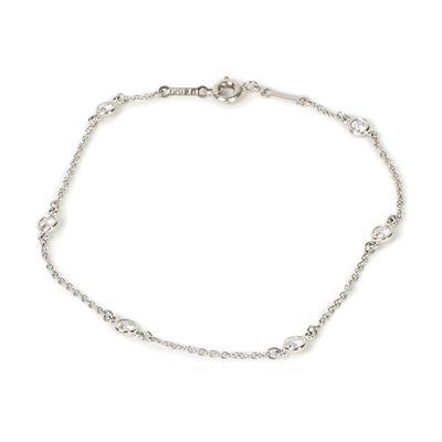 Tiffany & Co. Peretti Bracelet