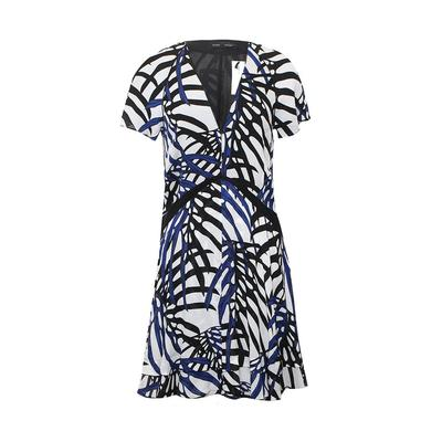 Proenza Schouler Size 8 Print Dress