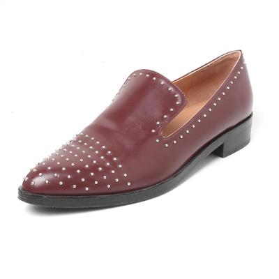 Sigerson Morsison Size 8 Studded Slip On