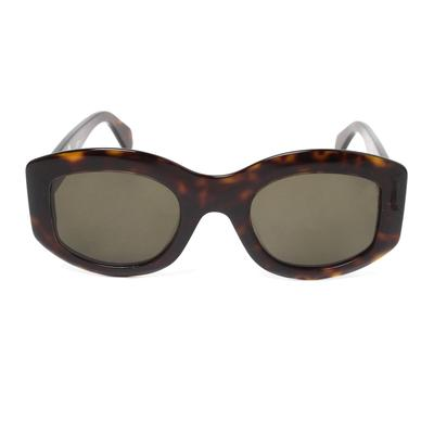 Celine 41092/S DK Tort Sunglasses w/ Case