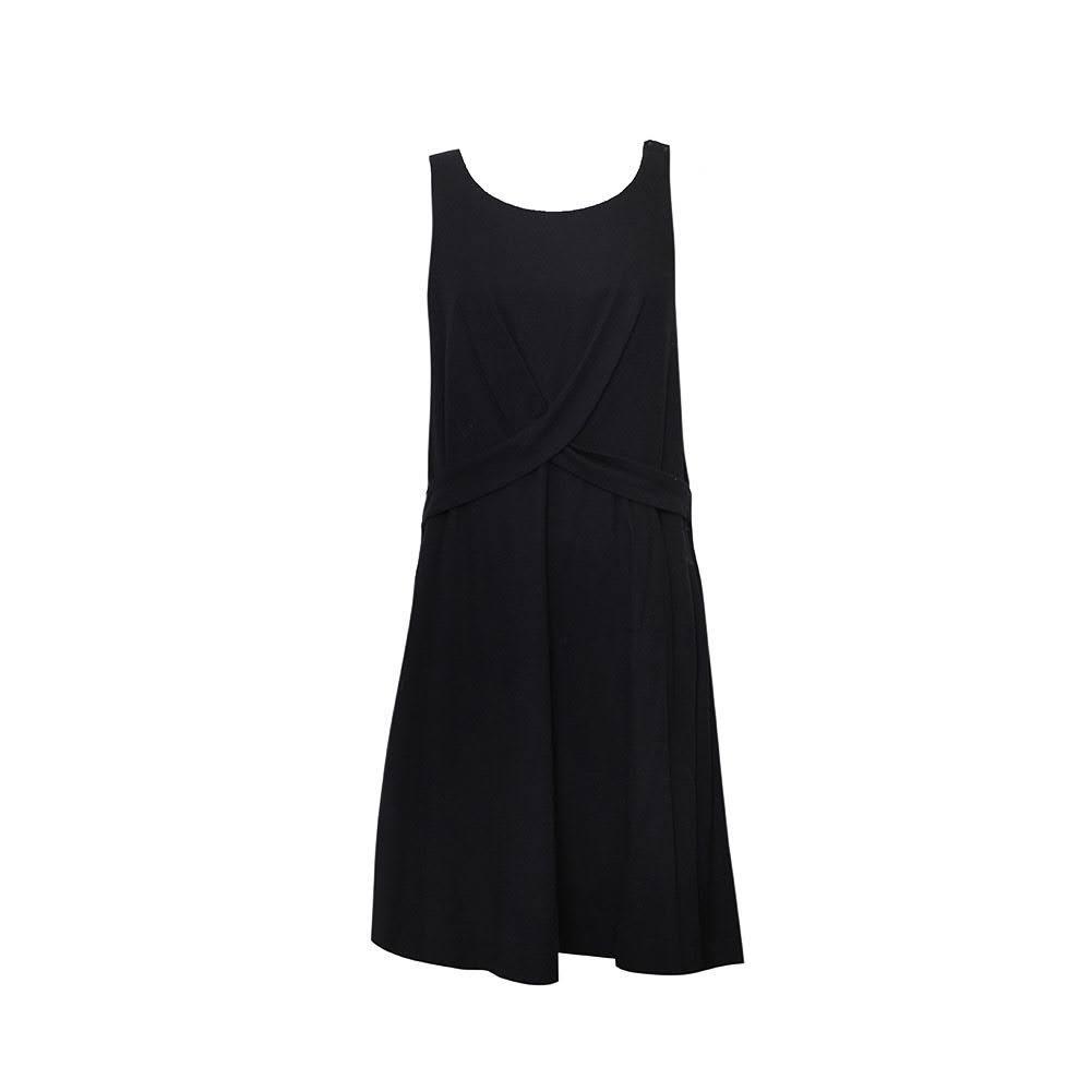 Chloe Size Small Black Dress