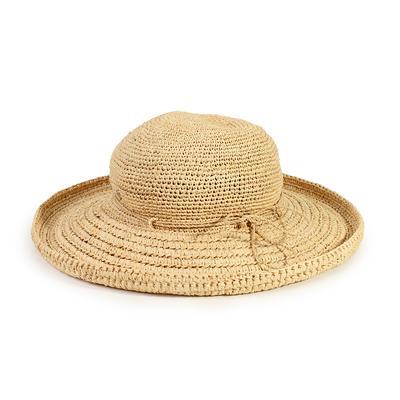 Helen Kaminski Raffia Province Hat