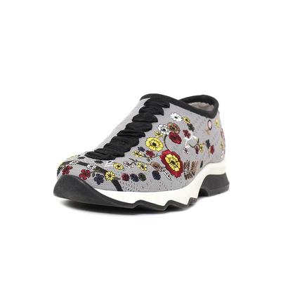Fendi Size 36 Marie Antoinette Sneakers