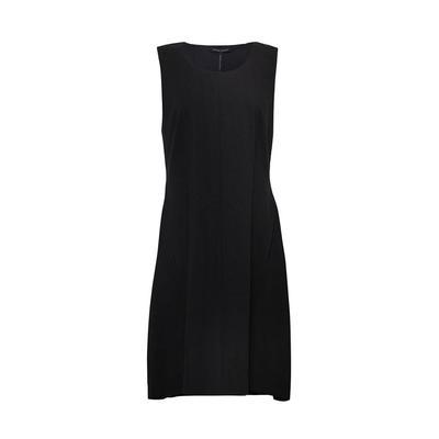 Sara Pacini Size 2 Black Dress