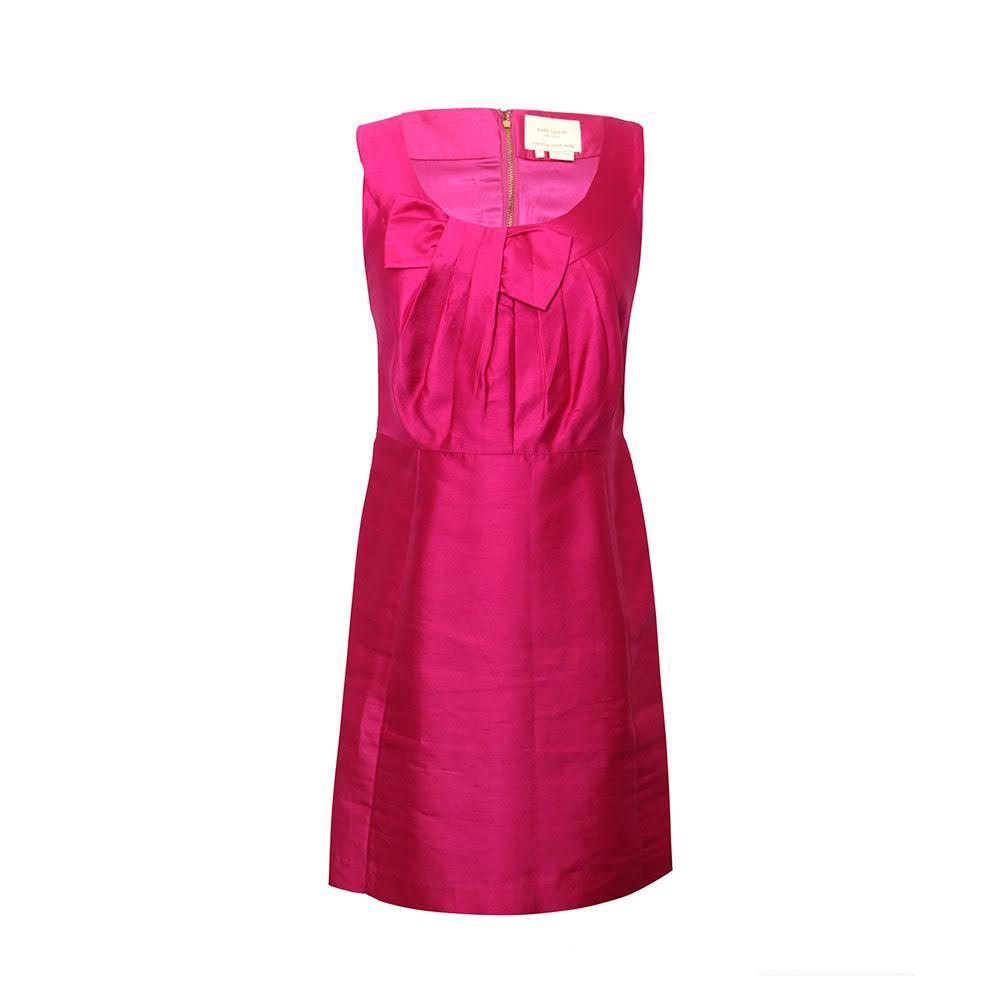 Kate Spade Size Small Pink Dress