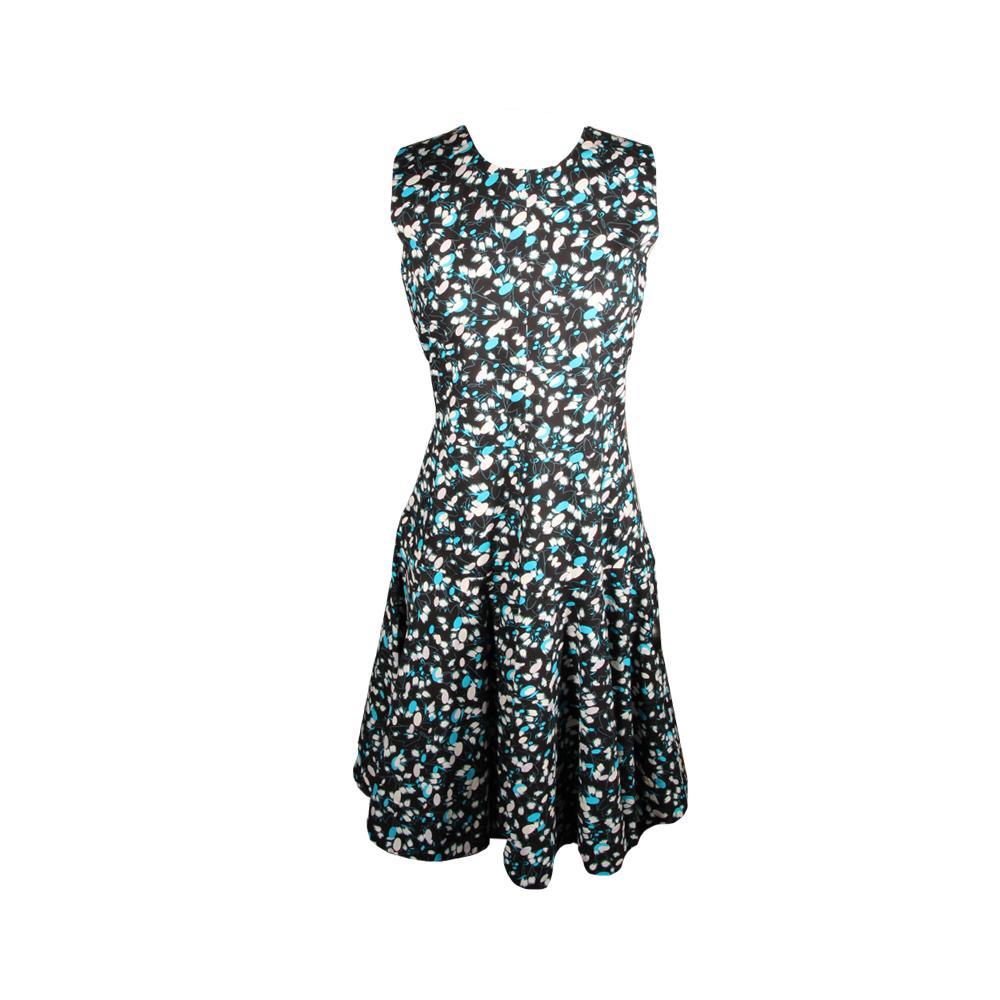 Marni Size 38 Floral Dress
