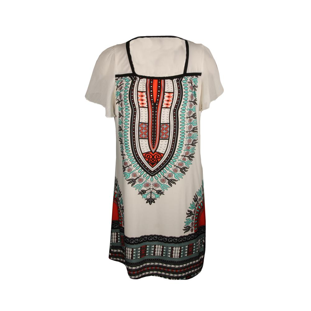 Emilio Pucci Size Xs Southwest Print Dress